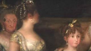 Básicos de Madrid: Goya en el Museo del Prado