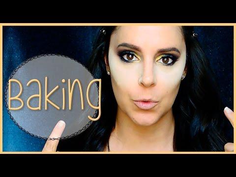 Tutorial técnica de Baking | Silvia Quiros Makeup