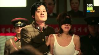 SBS [닥터이방인] - 한승희 너, 대체 정체가 뭐야?