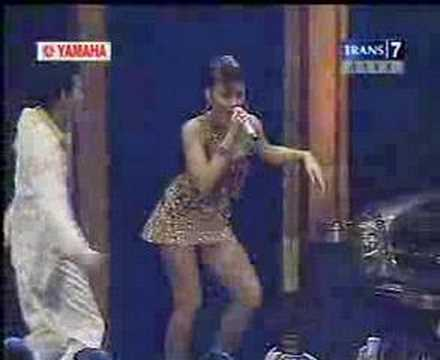 ini gila ini cinta (new version) - agnes monica