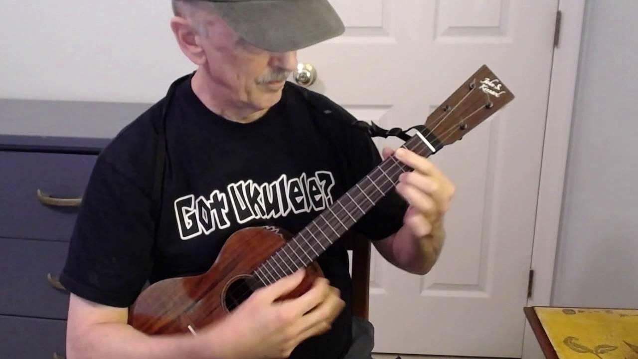 Waimanalo Blues Youtube