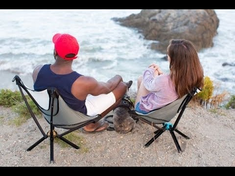 UseFull Gadget for Trip  | GO CHAIR | It will make your trip awesome להורדה