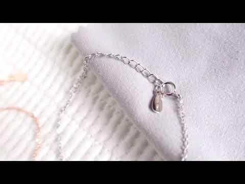 Lyla Pearl bracelet video 2