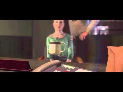 BEYOND Two Souls Full Trailer  