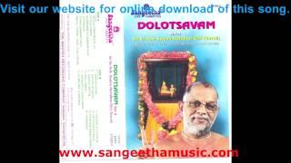 Dolotsavam - Manju Thara Chal Chal Radhe