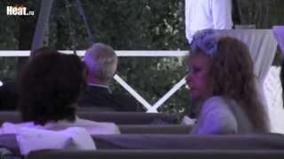 видео Алла Пугачева получила поздравления с днем рождения от знаменитостей