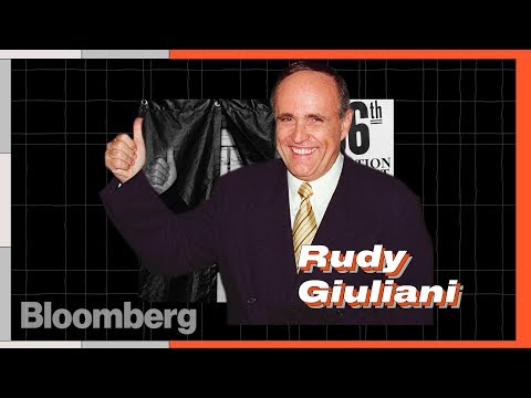 Rudy Giuliani is Back in the Spotlight