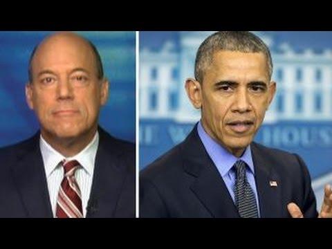 Ari Fleischer: Obama's