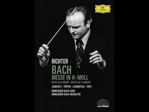 Bach: Mass in B minor, BWV 232 | Karl Richter