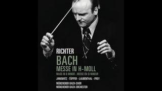Скачать Bach Mass In B Minor BWV 232 Karl Richter
