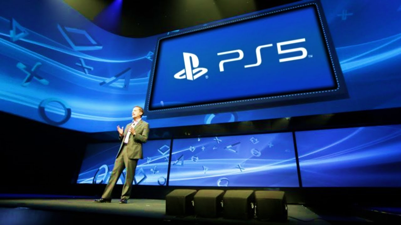 PS5: Instead of unveiling the new PlayStation 5 console, Sony ...