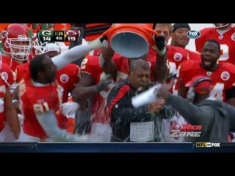 NFL RedZone Every Touchdown 2011 Week 15