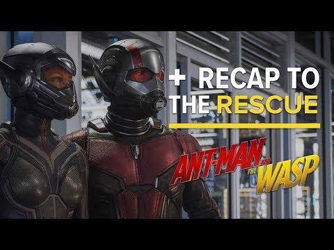 Playlist Recap to the Rescue