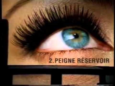 d53dbe1aadd Aishwarya Rai Volume Shocking by L'Oréal Paris Commercial - YouTube