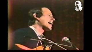 Silvio Rodríguez - Te doy una canción