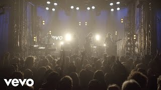 Blossoms - Charlemagne (Live) - Vevo @ The Great Escape 2016