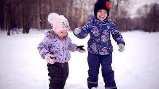 vlog закулисье съемок, зима пришла, мировой новый год  - Senya Miro