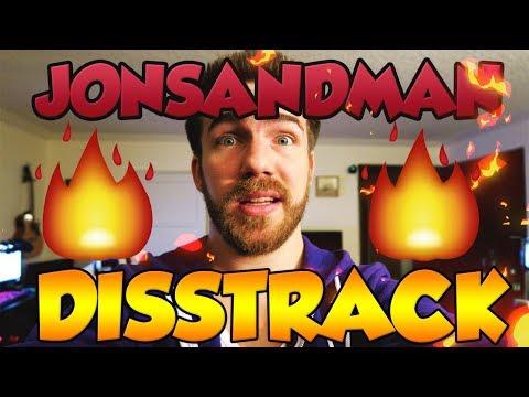 JONSANDMAN DISS TRACK *FIRE*