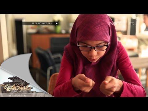 Muslim Travelers - Minoritas Cilik Eropa - Belanda dan Prancis - 21 Juni 2015