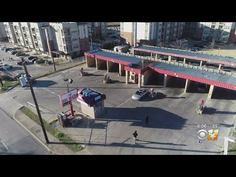 City Of Dallas Sues Owner Of Self-Service Car Wash Due To
