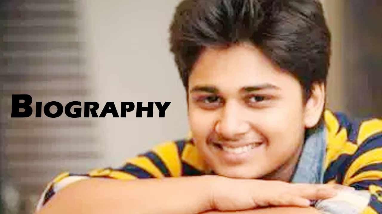 Abhinay Laxmikant Berde (Junior Lakshya) - Biography - YouTube Laxmikant Berde Abhinay Berde