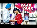 Download SARTAJ VIRK VAAR VAAR | PREET GHUMAN | LATEST PUNJABI SONG 2016 | T-SERIES APNA PUNJAB MP3 song and Music Video