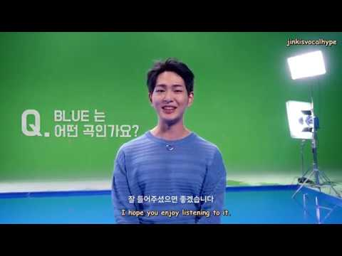 [ENG SUB] Onew 'VOICE' Album Making Commentary Film Part 1