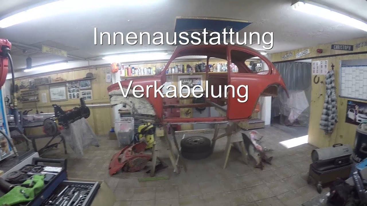 Ausgezeichnet Vw Bug Verkabelung Ideen - Der Schaltplan - greigo.com