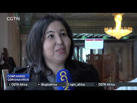 Tunisia steps up preventive measures