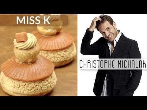 ⚡️-religieuse-caramel-beurre-salÉ-:-christophe-michalak-⚡️