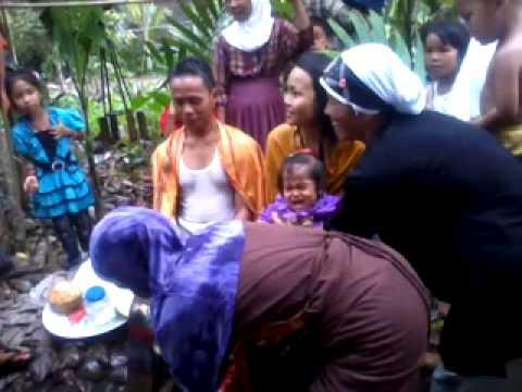 custom wedding banjar people-Adat prnkhn org bnjar