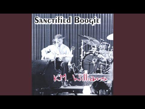 Sanctified Boogie