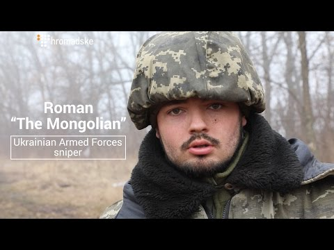'The Mongolian': The