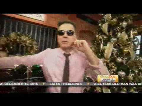 Good Day Sacramento Holiday Glitz & Glam: Part 2