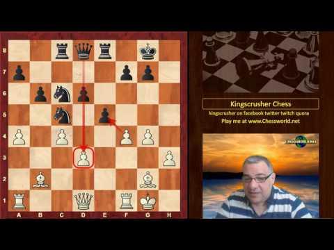 Anish Giri vs Viswanathan Anand : Altibox Norway Chess (2017) : English Opening