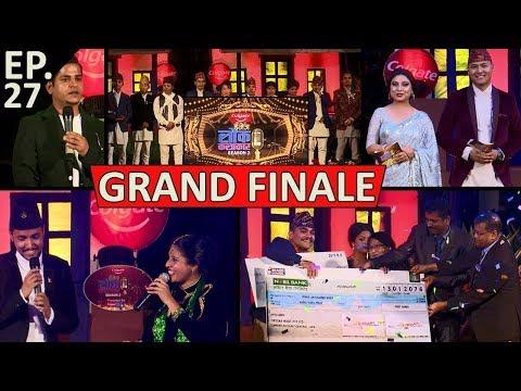 Image Lok Kalakar Season 2 || Episode 27 || GRAND FINALE