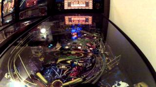 Sega Batman Forever pinball (couldn