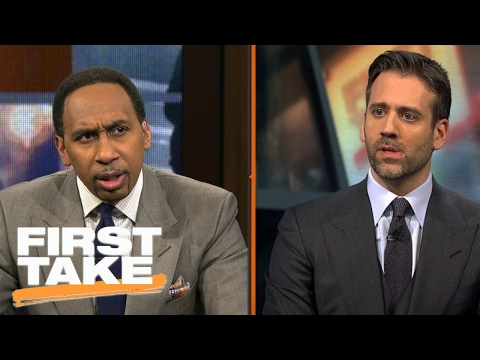 It's Time To Stop Questioning The Patriots' Integrity | First Take | February 6, 2017