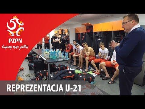 U-21: Kulisy meczu z Litwą