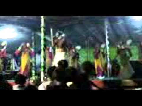 Arab song mixed with maluku culture(indonesia)