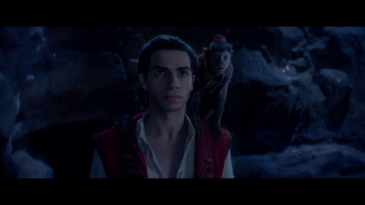 Download Disney's Aladdin - Special Look: In Theatres May 24