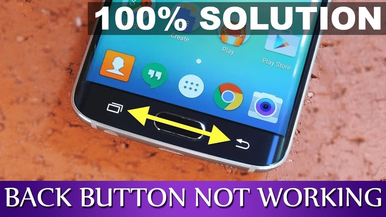 How to Install Soft Keys (Back Button, Recent Keys, Home Button Complaint  in Samsung)