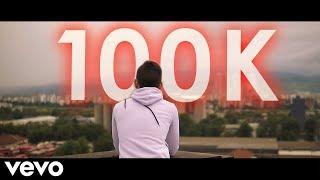 GP - За Сто Илјади (Official Music Video)