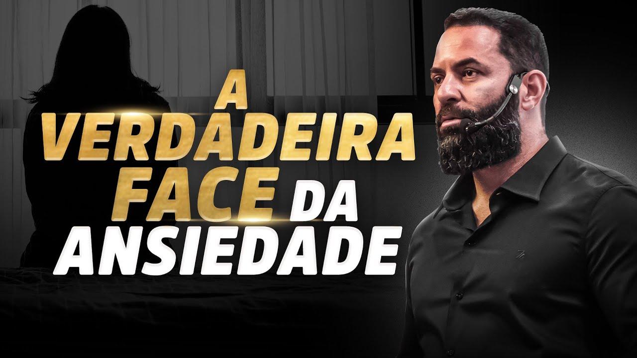 ANSIEDADE E ESTRESSE: CAUSAS MODERNAS