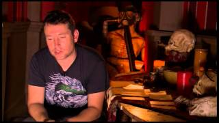 TrueHorror.net Interview With Insidious Chapter 3 Director Leigh Whannell