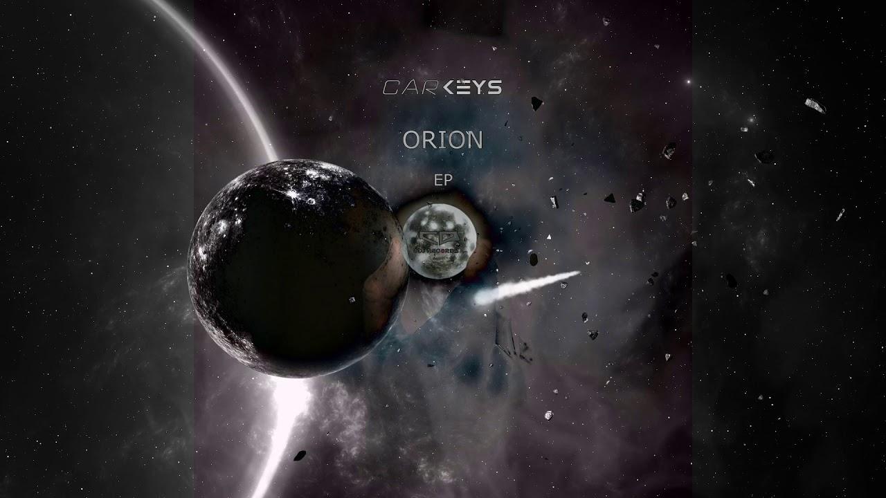 Carkeys - Sirius B (preview)