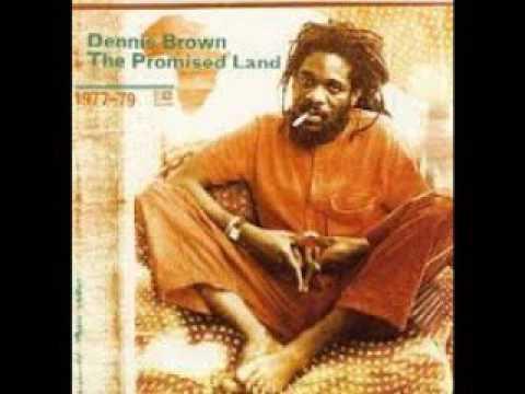 Dennis Brown - The Promised land (full album)