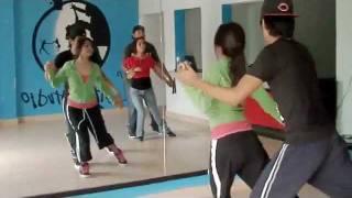 Prince Royce - El Amor Que Perdimos Choreography by Mike Mora