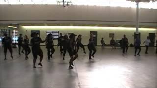 Get Low Line Dance