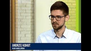 ANDRZEJ KOHUT (KLUB JAGIELOŃSKI) - WIELKIE WYDARZENIE W USA: DUDA-TRUMP I FORT TRUMP W POLSCE